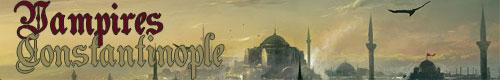 [VtM] Vampire Constantinople