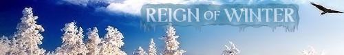 [PFRPG] Regne de l'hivers IRL
